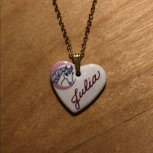 Jewelry - Julia Necklace